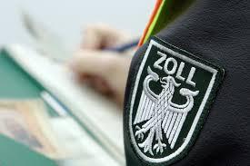 Amtsgericht Bad Iburg Hza Os Geldstrafe Für Pärchen Aus Dem Landkreis Osnabrück Zoll