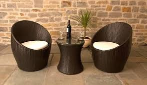 Outdoor Rattan Furniture by Outdoor Furniture Outdoor Balcony Set Manufacturer From New Delhi