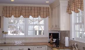 Board Mounted Valances A Seat At The Window Queen Anne Valances