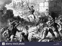 siege napoleon sir sydney smith at the siege of acre in 1799 it was an