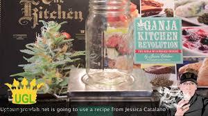 how to make cannabis honey oil youtube