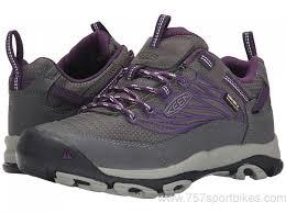 keen womens boots australia australia keen womens logan mid black periwinkle boots