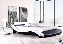 Curved Bed Frame Stylish Oak Curved Bed Rethink Modern