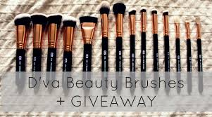 best cheap brushes dva beauty collection youtube