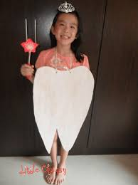 Tooth Fairy Costume Tooth Fairy Little Chumsy U0027s Blog