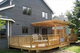 pergola awesome simple pergola awesome covered patio plans do it
