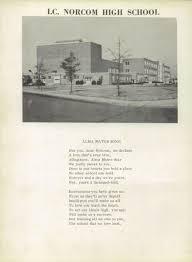 ic norcom high school yearbook explore 1960 i c norcom high school yearbook portsmouth va