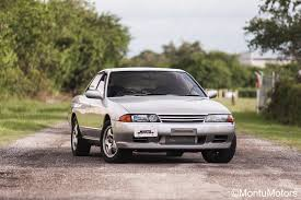 for sale 1991 nissan skyline gts 4 montumotors 2 3l stroker