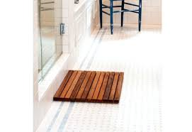 Teak Bath Mat Teak Bath Mat Teak Shower Mat Teak Is Known As One The Worlds Most