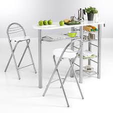petites tables de cuisine cuisine 30 accessoires et meubles pour un espace réduit