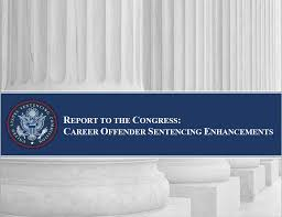 2016 report to the congress career offender enhancements united
