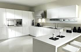 modern kitchen cabinets design ideas modern kitchen cabinet design 8 take out the cabinets for a