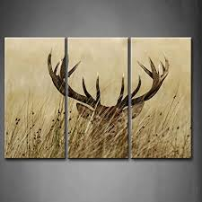 home interior deer picture home interiors wall pictures amazon com