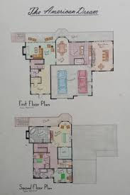 Residential Ink Home Design Drafting Zachary Pearson Hand Drafting Sketches