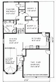 backsplit floor plans 3 bedroom backsplit house plan bs125 1482 sq feet