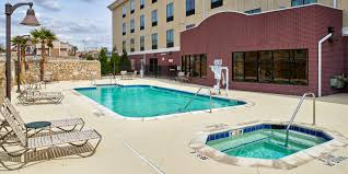holiday inn express u0026 suites el paso airport hotel by ihg