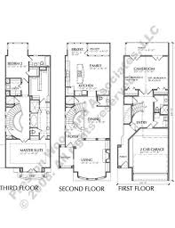 chicago bungalow floor plans duplex townhome plan c9315
