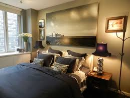 How To Furnish Bedroom Design It Like A Man Tips For Single Guys Planning A Bedroom