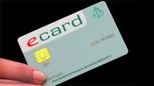e card health insurance