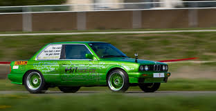 green bmw fastest electric cars u0027green monster u0027 vs u0027white zombie u0027