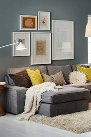 The  Best Grey Sofa Decor Ideas On Pinterest Grey Sofas Gray - Grey and brown living room decor ideas