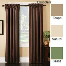 Curtains For Brown Living Room Paint Colors With Chocolate Curtains Wall With Silk Chocolate