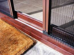 Magnetic Fly Screen For French Doors by Retractable Flyscreens For Bifold Doors French Doors
