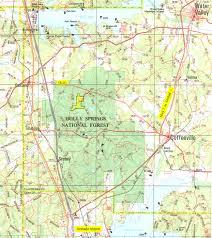 Mississippi County Map 675 Acres Timber And Hunting Land Yalobusha County Mississippi