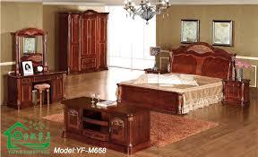 model chambre a coucher chambre a coucher en bois
