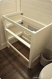 Bathroom Vanity Ikea by 19 Best Master Bath Images On Pinterest Bathroom Ideas Master