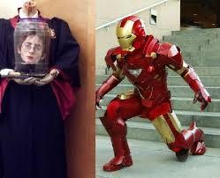 Halloween Costumes Iron Man Congrats Halloween Costume Contest Winners Moviefone