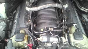 bmw 535i engine problems bmw e39 535i problem falschluft