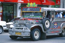 jeepney philippines art pilipinoy the art of riding jeepney in the philippines