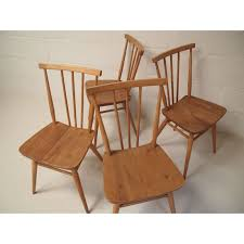 Ercol Dining Chair Dining Chairs