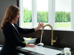 kitchen awesome champagne bronze kitchen faucet delta kitchen