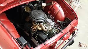 renault gordini engine renault dauphine gordini deluxe