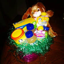 pre made easter baskets for babies 20 best easter baskets for boys images on easter