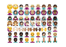 whatsapp lanceert voor het eerst eigen emoji