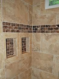 tub surround shower tile wall installation