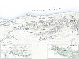 Napa Valley Winery Map Mapping Napa Vineyards Fantastic Maps