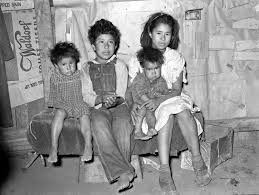 history in photos russell lee kids