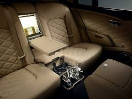 bentley mulsanne extended wheelbase interior the 5 most luxurious cars in the world business insider