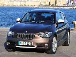 Bmw 1 Series Wagon Bmw 1 Series Hatchback 2004 2011 Review Carbuyer Youtube
