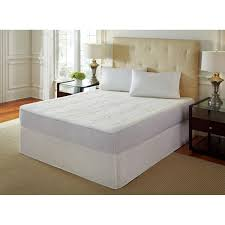 purerest 0 5 inch quilted queen king cal king size memory foam
