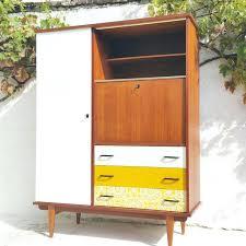 bureau secretaire antique bureau secretaire vintage antique leadlight secretaire desk bookcase