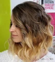 Frisuren Lange Haare Volumenwelle by Natürlicher Look Für Mittellanges Haar Mit Wellen Frisur