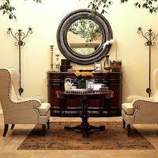 Linen Wingback Chair Design Ideas Wingback Chairs Design Ideas