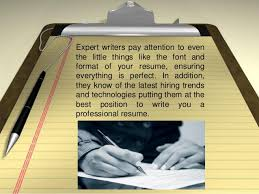 The Best Resume Writing Service by Professional Resume Writing Services U2013 Is It Worth The Money