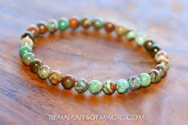 power beads bracelet images Power bead bracelets remnants of magic jpeg