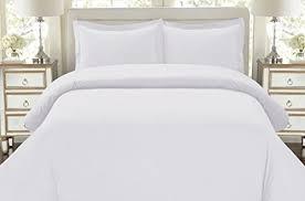 White Linen Duvet White Linen Duvet Amazon Com